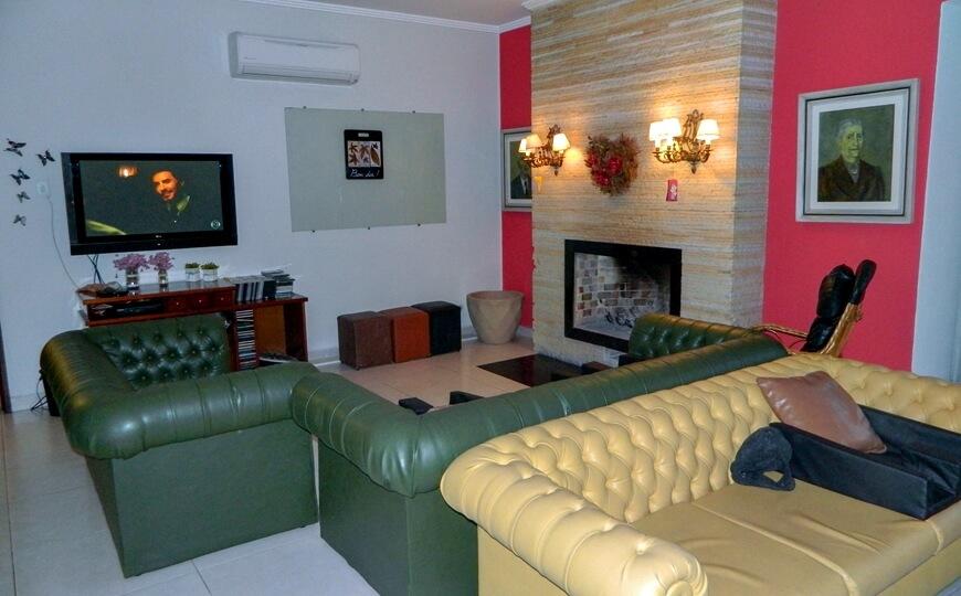 Gaia Residência para Idosos em Curitiba -  Casa para idosos em Curitiba